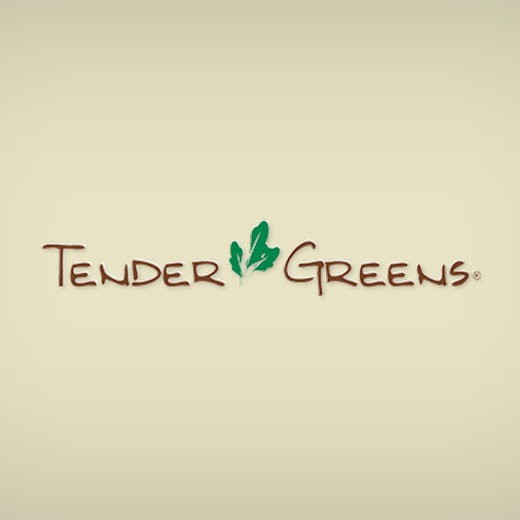 Tender Greens | The Menu